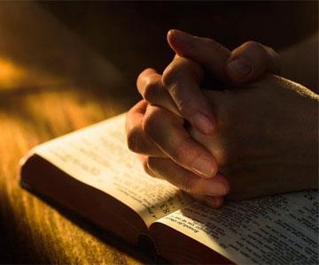 Egyperces imádságok